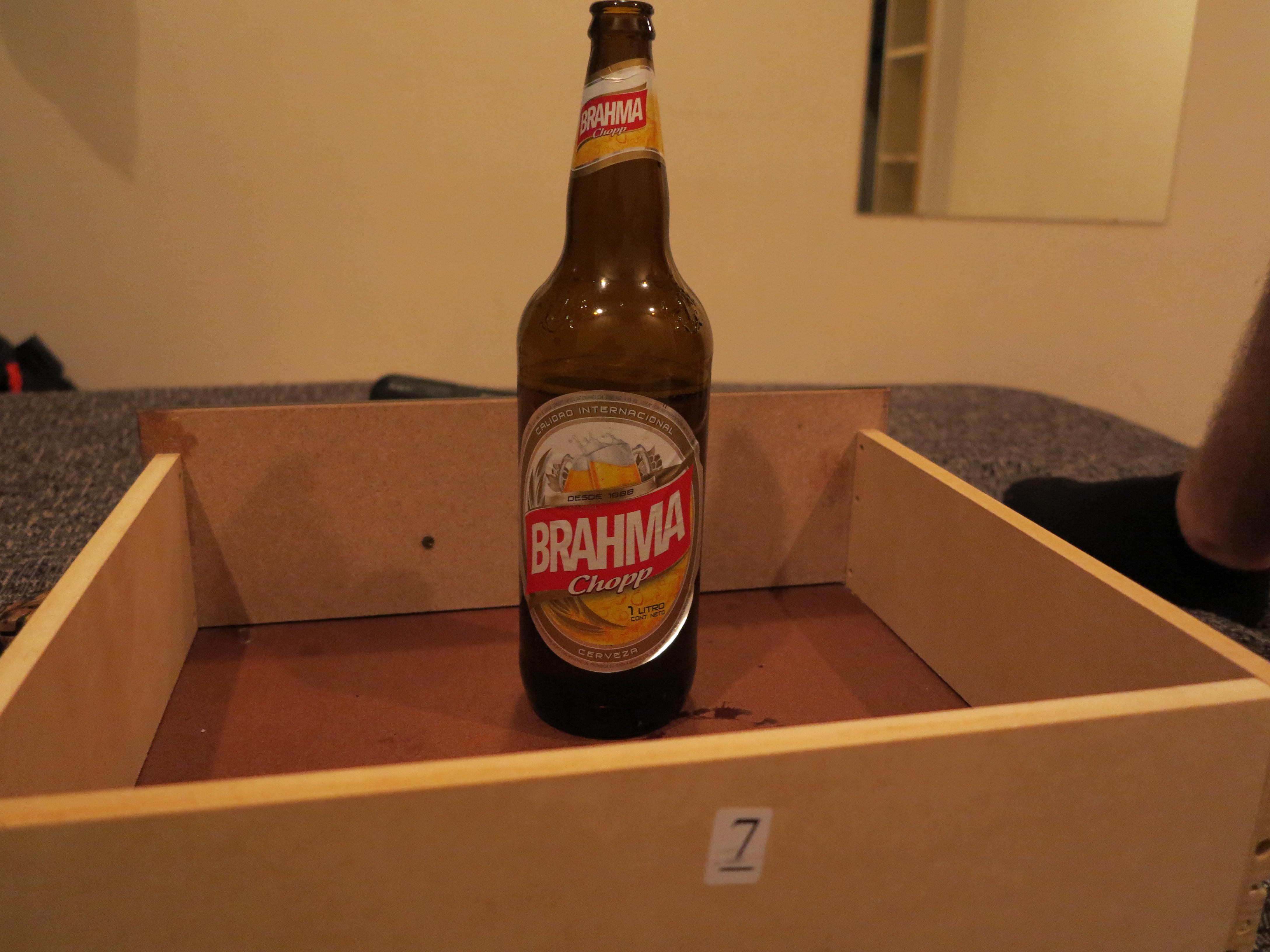 29.11.16 Das Bierchen
