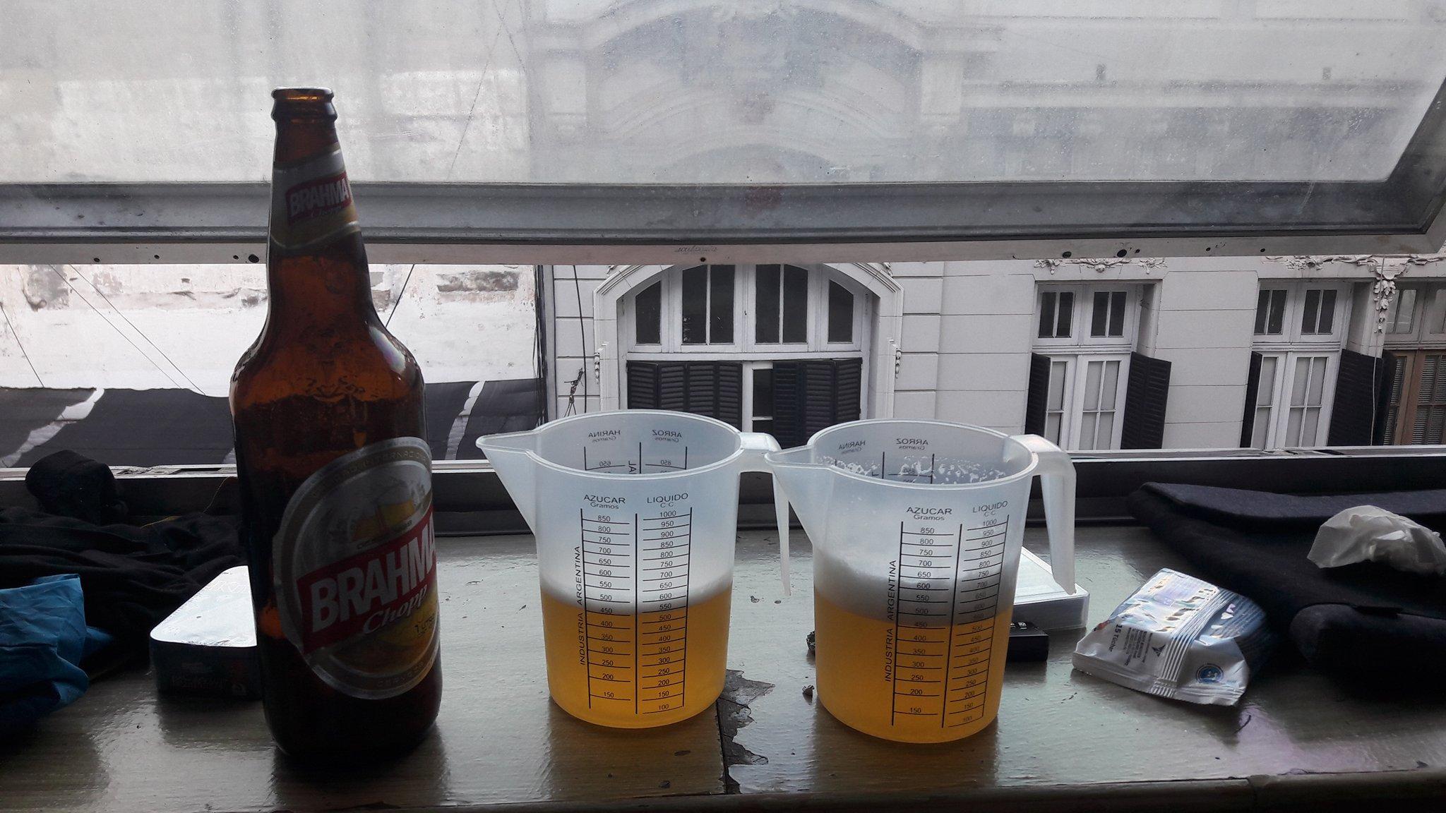 30.11.16 Bier aus Maßkrügen
